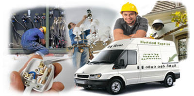 Lancing electricians